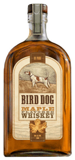Bird Dog Whiskey Maple 750ml